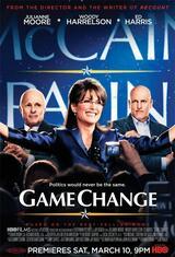 Game Change - Der Sarah-Palin-Effekt - Poster