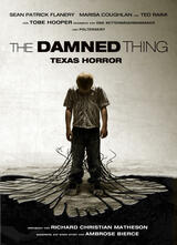 The Damned Thing - Poster