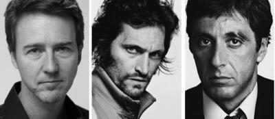 Top 30 Schauspieler der 1990er Jahre