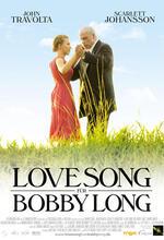 Lovesong für Bobby Long Poster