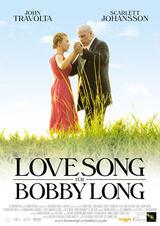 Lovesong für Bobby Long - Poster