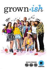 Grown-ish - Staffel 3 - Poster