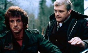 Rambo mit Sylvester Stallone und Brian Dennehy - Bild 185