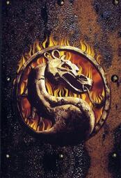 Mortal Kombat: Conquest - Poster