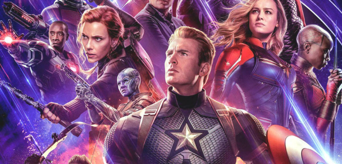Marvel Serien Stream