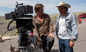 Hell or High Water mit Chris Pine und David Mackenzie - Bild 1