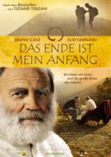 Das Ende ist mein Anfang - Poster