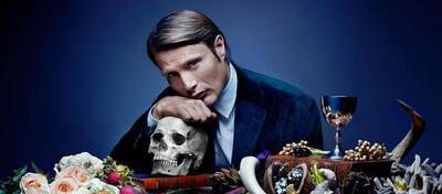 Ganz verträumt: Mads Mikkelsen als Hannibal