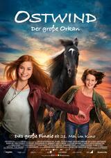 Ostwind - Der große Orkan - Poster