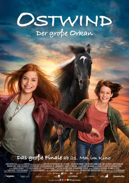 Ostwind 5 Der Grosse Orkan Film 2020 Moviepilot De