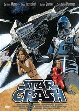 Star Crash - Sterne im Duell - Poster