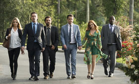 Catch Me! mit Isla Fisher, Jon Hamm, Jake Johnson, Ed Helms, Annabelle Wallis und Hannibal Buress - Bild 17