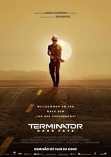 Terminator 6: Dark Fate - Poster