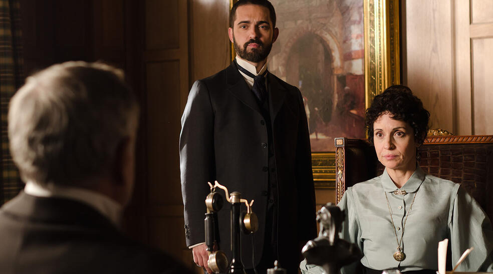 Grand Hotel Stream Staffel