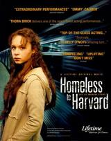 Homeless to Harvard: The Liz Murray Story - Poster
