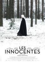 Les innocentes - Poster