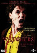 Watchers - Poster