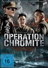 Operation Chromite - Poster