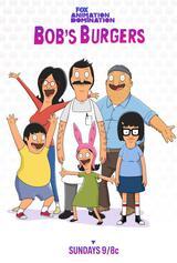 Bob's Burgers - Staffel 11 - Poster