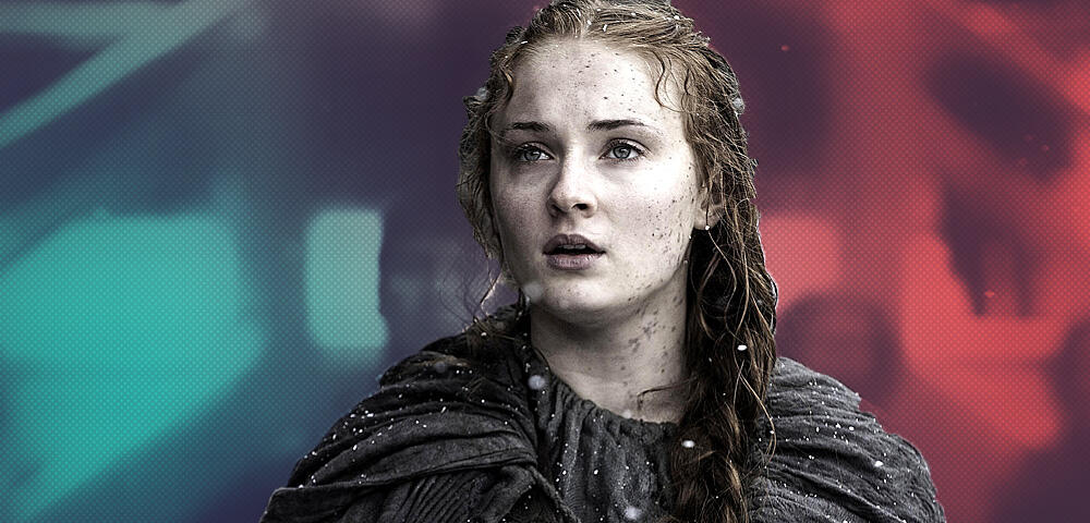 Game of Thrones: Sophie Turner verrät Sansas Schicksal nach der 8. Staffel