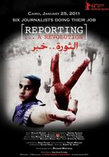 Reporting… A Revolution