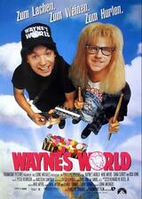 Wayne's World - Poster