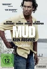 Mud - Kein Ausweg Poster