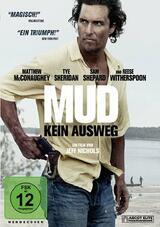 Mud - Kein Ausweg - Poster