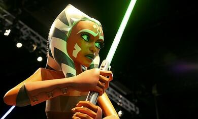 Star Wars: The Clone Wars - Bild 4