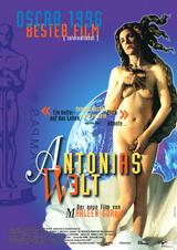 Antonias Welt - Poster