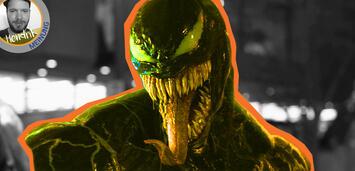 Bild zu:  Marvels Venom mit Tom Hardy