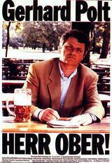 Herr Ober! - Poster