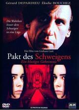 Pakt des Schweigens - Ein blutiges Geheimnis - Poster