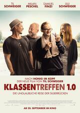 Klassentreffen 1.0 - Poster