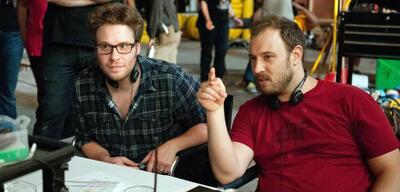 Seth Rogen und Evan Goldberg