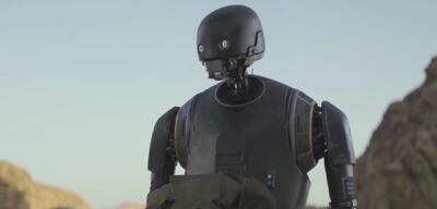 K-2SO in Rogue One: A Star Wars Story