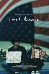 Lost in America - Poster