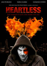 Heartless - Poster