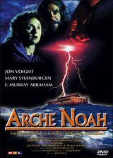 Arche Noah - Das größte Abenteuer der Menschheit - Poster