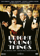 Bright Young Things - Poster