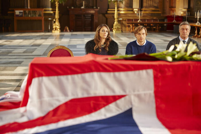 The Royals Staffel 3 Online Stream