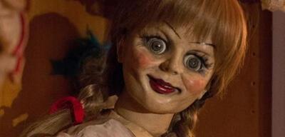 Titelheldin Annabelle ist auch in Teil 2 wieder mit dabei