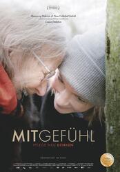 Mitgefühl - Pflege neu denken Poster