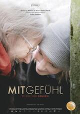 Mitgefühl - Pflege neu denken - Poster