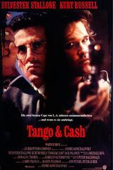 Tango & Cash - Poster
