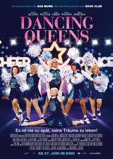Dancing Queens - Poster