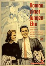 Roman einer jungen Ehe - Poster