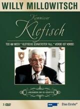 Kommissar Klefisch: Vorbei ist vorbei - Poster