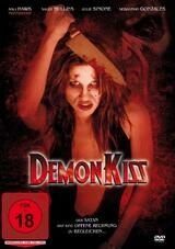 Demon Kiss - Poster