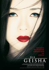 Die Geisha - Poster